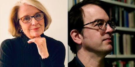 Poetry off the Shelf: Susan Kinsolving & Devin Johnston tickets