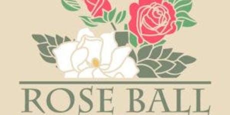 Kappa Alpha Gamma Tau Rose Ball tickets