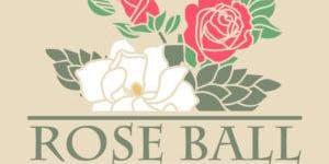 Kappa Alpha Gamma Tau Rose Ball