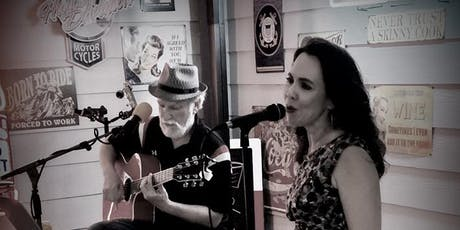 Live Music with Steve & Sharon! tickets