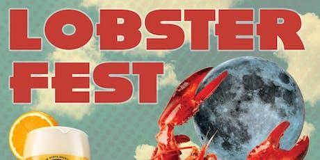 Lobsterfest 2019 Barlow tickets