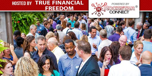 Free Boca Raton Rockstar Connect Networking Event (July, Florida)