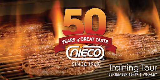 Nieco Hardee's Operations Training - Morning Session WH7