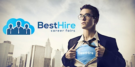 Charlotte Career Fair - Employers Looking To Hire In Charlotte tickets