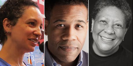 Poetry off the Shelf: Cave Canem Legacy Conversation tickets