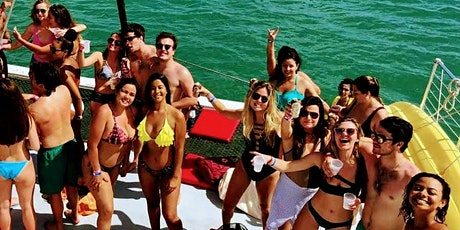 BOOZE CRUISE MIAMI INDEPENDENCE DAY tickets