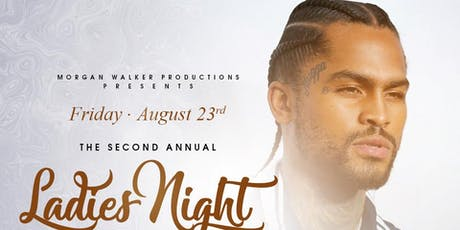 Ladies Night Out With Dave East tickets