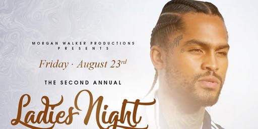 Ladies Night Out With Dave East