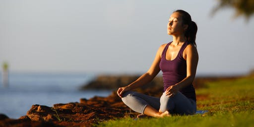 Introduction to the Mindfulness-Based Stress Reduction Program - Maui Lani Medical Office - 10/01/19