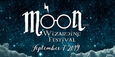 Moon Wizarding Festival 2019 tickets