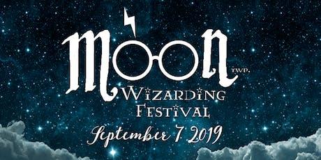 Moon Wizarding Festival 2019 tickets