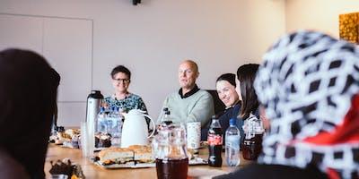 Nordic Mentoring Summit