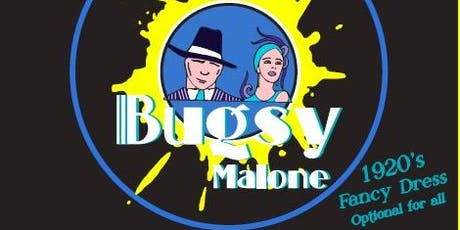 Bugsy Malone tickets