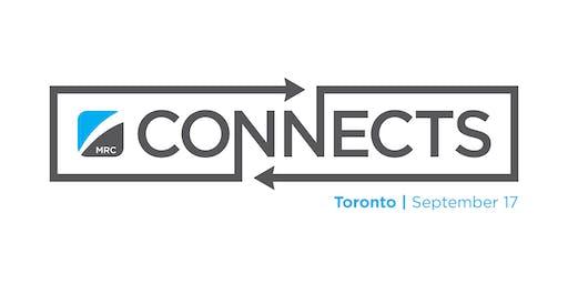 MRC Connects Toronto