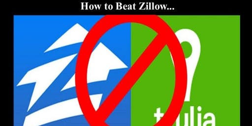 How to Beat Zillow