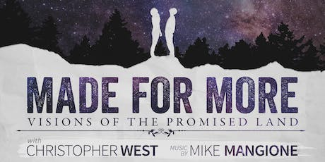 Made For More - Lexington, KY tickets
