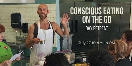 Conscious Eating on the Go tickets