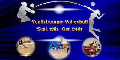 Youth League Volleyball