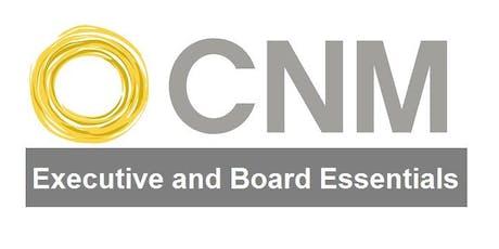 Nonprofit Executive Bootcamp tickets