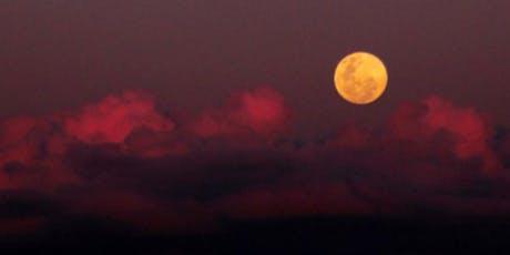 Trilha da Lua Cheia ingressos