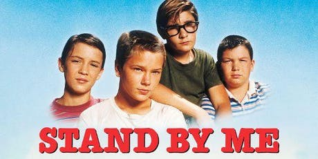 CULTURE CINEMA PRESENTS: STAND BY ME (1986) tickets