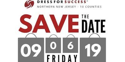 Dress for Success Northern New Jersey Designer Pocketbook Bingo