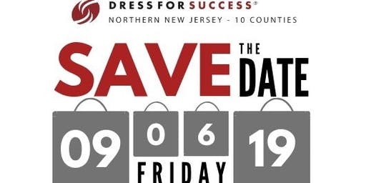Dress for Success Northern New Jersey Designer Pocketbook Bingo