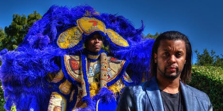 Big Chief Bo Dollis, Jr. & The Wild Magnolias tickets