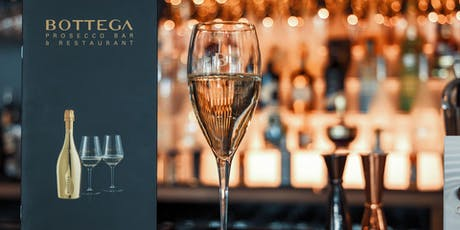 July 25th - Pasta, Pizza & Prosecco tickets