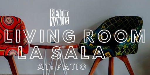 The Living Room / La Sala