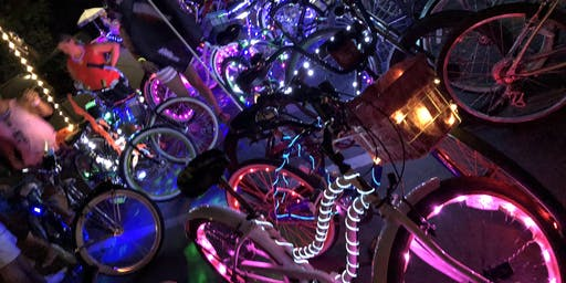 Bikes & Brews Night Ride