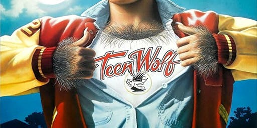 CULTURE CINEMA PRESENTS: TEEN WOLF (1985)