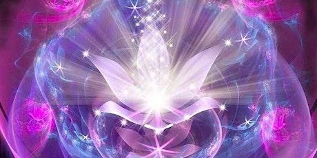 Karuna Reiki Certification: Level 1 Master tickets