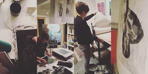 Printmaking (Beginners)