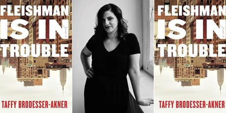 An Evening with Taffy Brodesser-Akner and Elaine Lui tickets