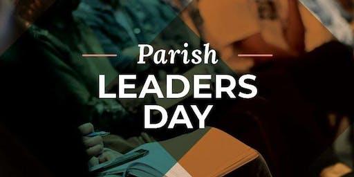 Parish Leaders Day - Central Point | Jornada Otoñal de Líderes Parroquiales - Central Point