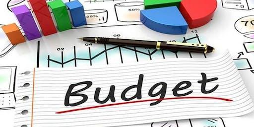 Budgeting & Debt Servicing