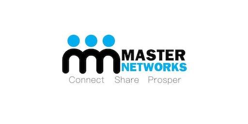Master Networks Frisco, Stonebrook Venture X Chapter Development Meeting 1