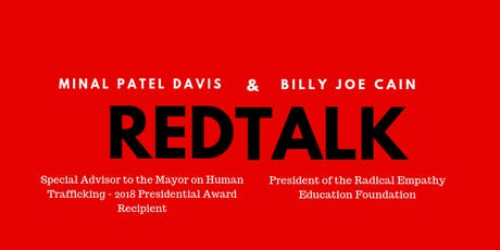 RedTalk tickets