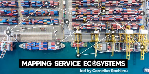 Mapping Service Ecosystems