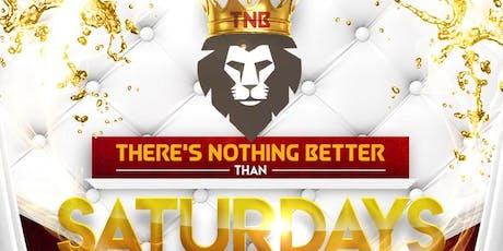TNB SATURDAY'S @ SoulBaila tickets