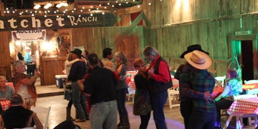 3rd Annual VFC Barn Dance Fundraiser