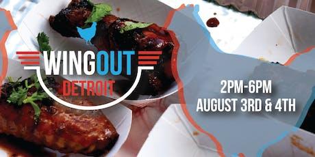 WingOut Detroit 2019 tickets