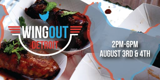 WingOut Detroit 2019