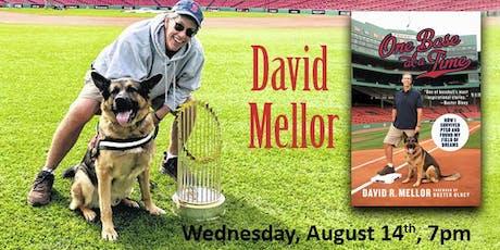 David Mellor tickets