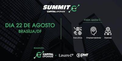 SUMMIT CAPITAL UPGRADE - BRASÍLIA