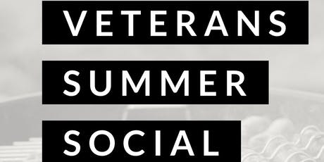 Purcellville Veterans Summer Social tickets