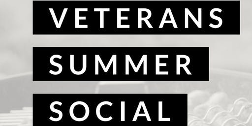 Purcellville Veterans Summer Social