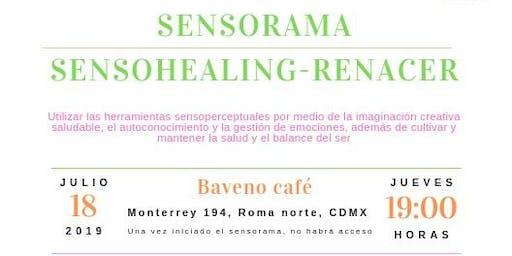 Sensorama Sensohealing - Renacer