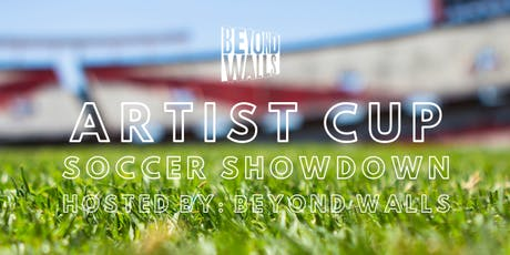 Artist Cup tickets